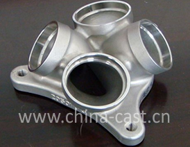 Automobile parts by Investment Castings
